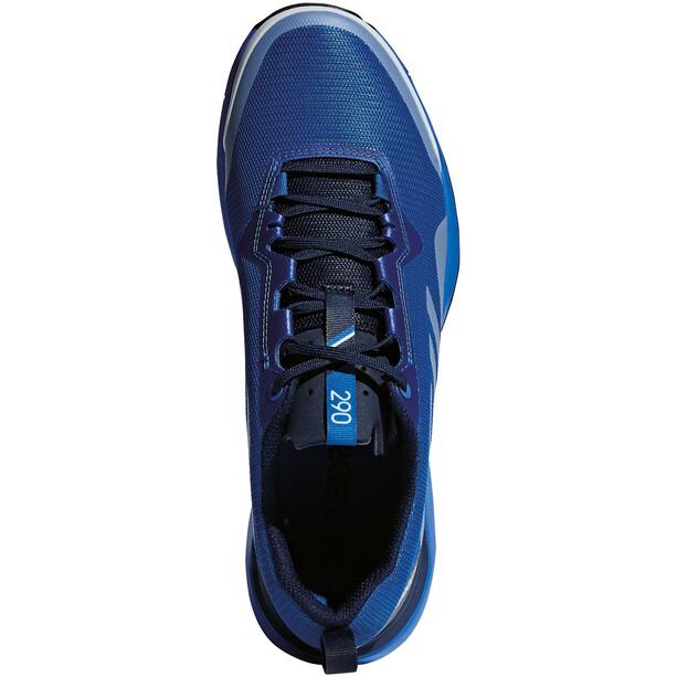 adidas TERREX CMTK Shoes Herr blue beauty/grey one/collegiate navy