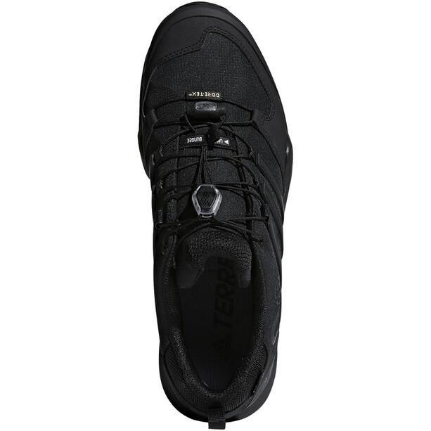 adidas TERREX Swift R2 Gore-Tex Wanderschuhe Wasserdicht Herren core black/core black/core black
