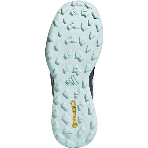 adidas TERREX CMTK Schuhe Damen core black/chalk white/ash green