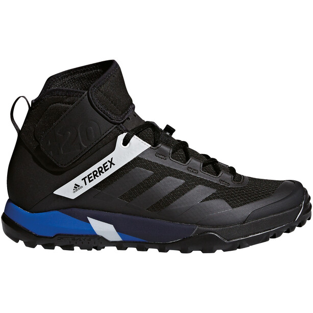 adidas TERREX Trail Cross Protect Schuhe Herren blue beauty/core black/collegiate navy
