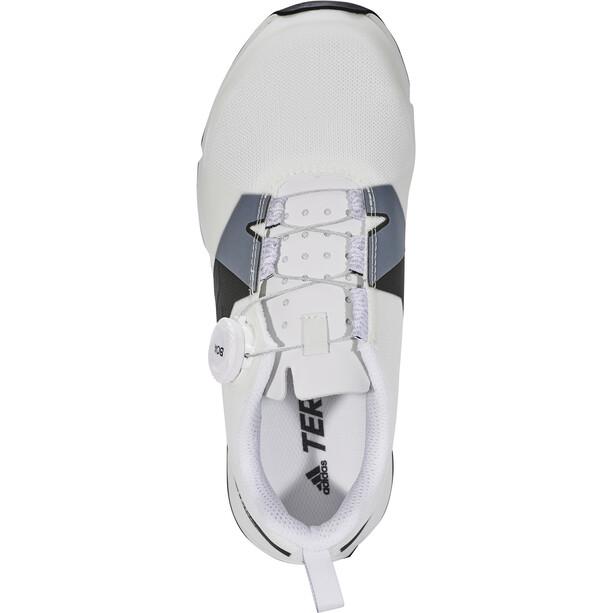 adidas TERREX Two Schuhe Damen non-dyed/transl/core black