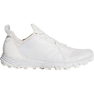 adidas TERREX Agravic Speed Schuhe Damen non-dyed/ftwr white/chalk white non-dyed/ftwr white/chalk white