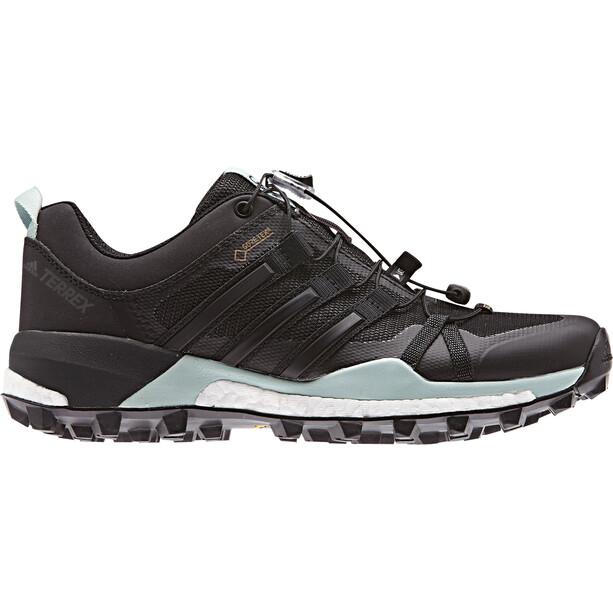 adidas TERREX Skychaser GT Schuhe Damen core black/core black/ash grey