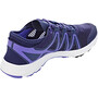 Salomon Crossamphibian Swift Shoes Dam parachute purple/evening blue/purple opulence