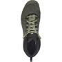 Salomon Evasion 2 Mid LTR GTX Shoes Herr castor gray/beluga/guacamole