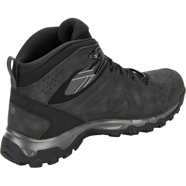 Salomon Evasion 2 Mid LTR GTX Shoes Herr magnet/phantom/quiet shade