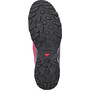 Salomon Outpath Shoes Dam virtual pink/potent purple/black
