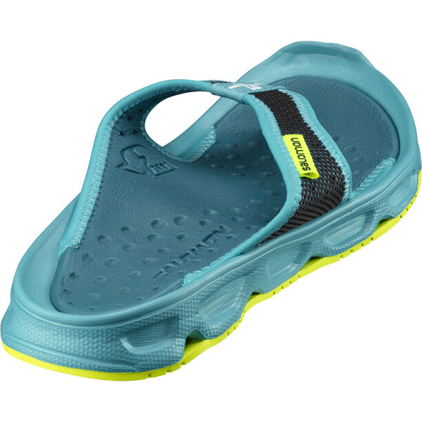 Salomon RX Break Flips Dam blue bird/deep lagoon/safety yellow