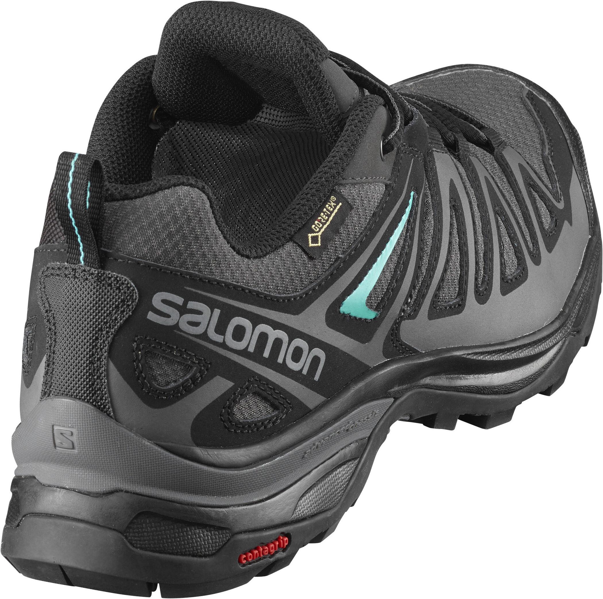 TOP! SALOMON X ULTRA 3 PRIME GTX Multifunktionsschuh Damen