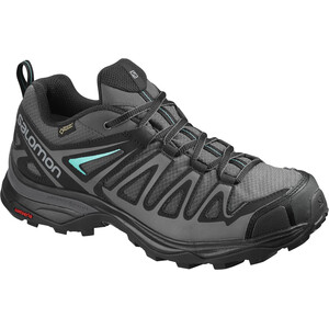 Salomon X Ultra 3 Prime GTX Schuhe Damen magnet/black/atlantis magnet/black/atlantis