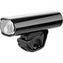 Lezyne Hecto Drive Pro 50 Frontlicht StVZO Y11 schwarz-glänzend/weiß