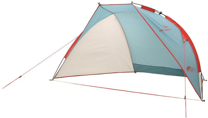Easy Camp Bay Strandmuschel Windschutz & Strandmuscheln 120296