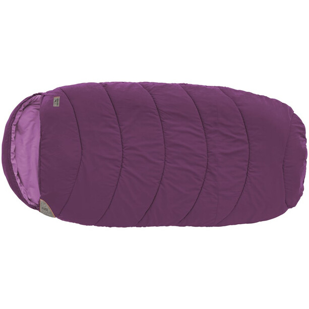 Easy Camp Ellipse Schlafsack majesty purple