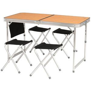 Easy Camp Belfort Picknick-Tisch