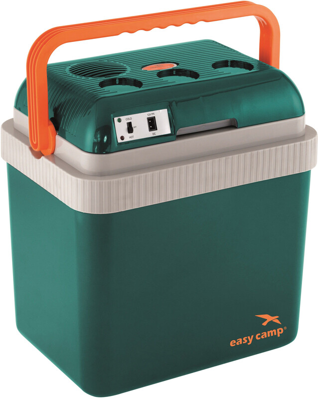Easy Camp Chilly 12V Kühlbox 24L Kühlboxen 12v 600018