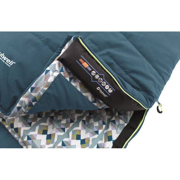 Outwell Camper Schlafsack