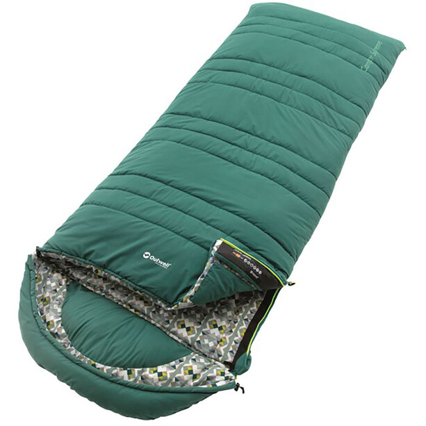Outwell Camper Supreme Schlafsack