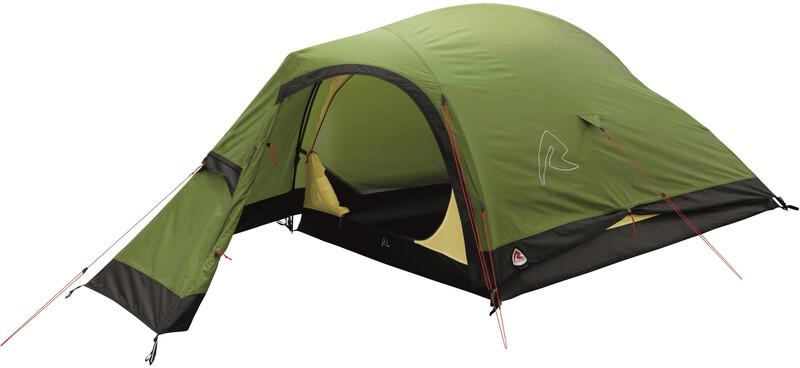 Green Rock Tent 2018 Zelte