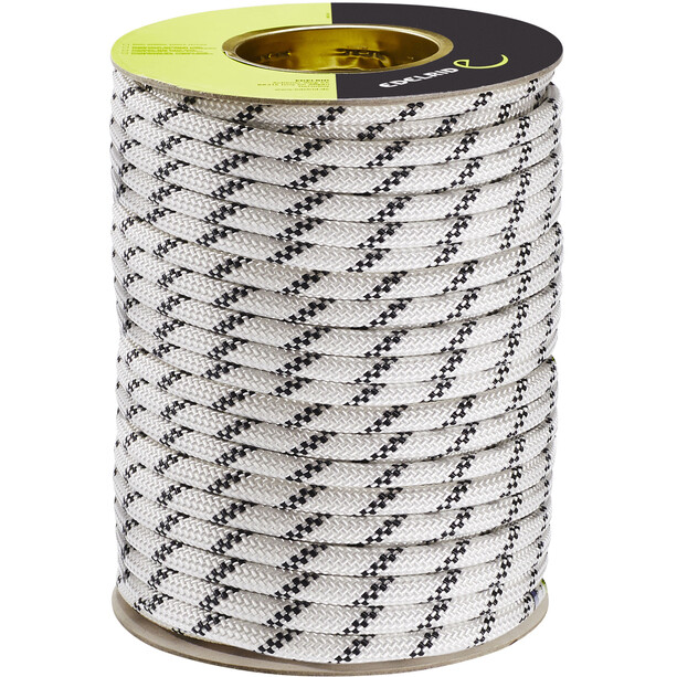 Edelrid Performance Static Rope 11,0mm x 50m snow