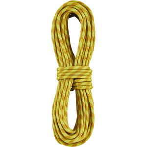Edelrid Confidence Static Rope 8,0mm 30m oasis-flame oasis-flame