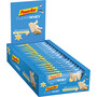 PowerBar Clean Whey Riegel Box 18x45g Vanille Kokosnuss Crunch