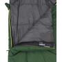 Outwell Campion Sleeping Bag Barn green