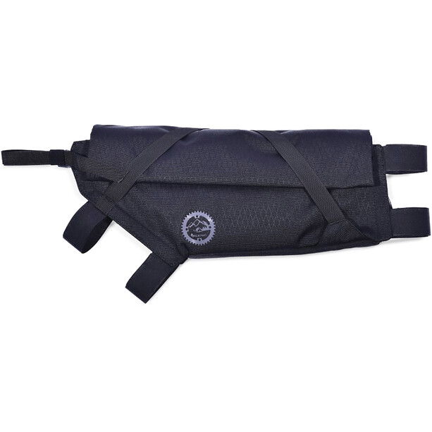 Acepac Fuel Rahmentasche L black