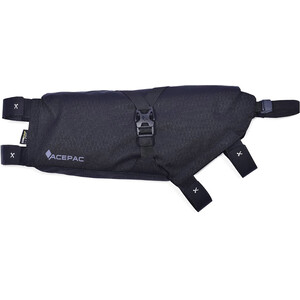 Acepac Fuel Frame Bag L black black