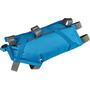Acepac Roll Frame Bag M blå