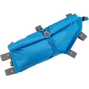 Acepac Roll Rahmentasche L blue blue
