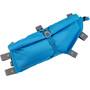 Acepac Roll Rahmentasche L blue