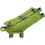 Acepac Roll Rahmentasche L green