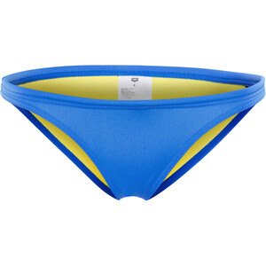arena Free Bikini Slip Damen pix blue-yellow star pix blue-yellow star