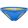 arena Free Slip Damen pix blue-yellow star