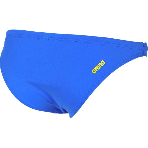 arena Real Bikini Slip Damen blau