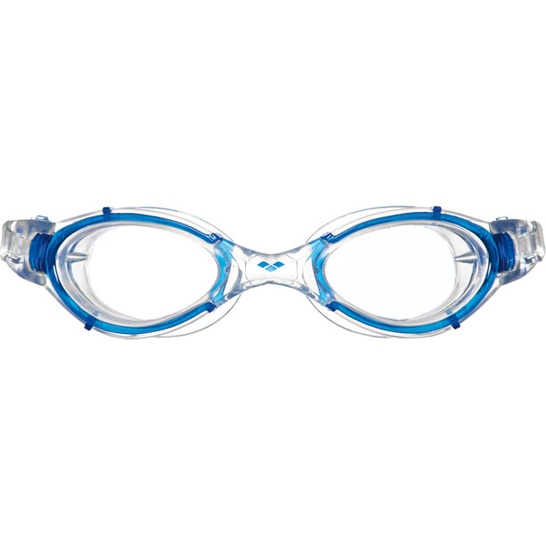 arena Nimesis Crystal Schwimmbrille Medium clear-clear-blue