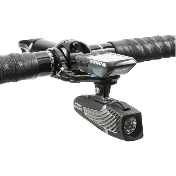 K-EDGE Wahoo Bolt Pro Combo Lenkerhalterung schwarz