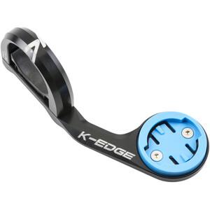 K-EDGE Wahoo Bolt Sport Lenkerhalterung schwarz schwarz