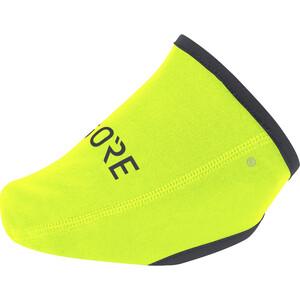 GORE WEAR C3 Windstopper Zehenwärmer neon yellow neon yellow