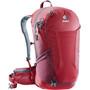 Deuter Futura 28 Backpack cranberry-maron