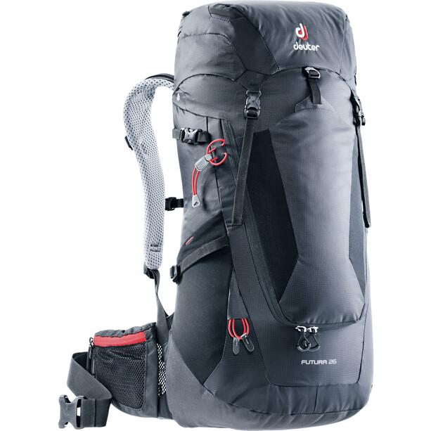 Deuter Futura 26 Backpack black