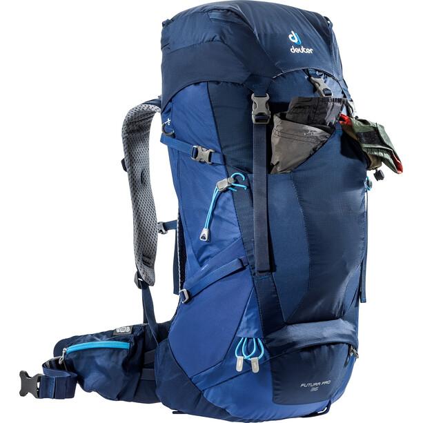 Deuter Futura Pro 36 Backpack midnight-steel