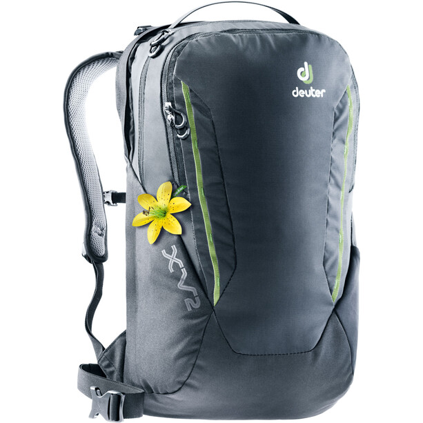 Deuter XV 2 SL Backpack Dam black