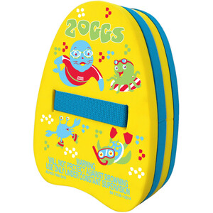 Zoggs Back Float Kinder yellow/blue yellow/blue