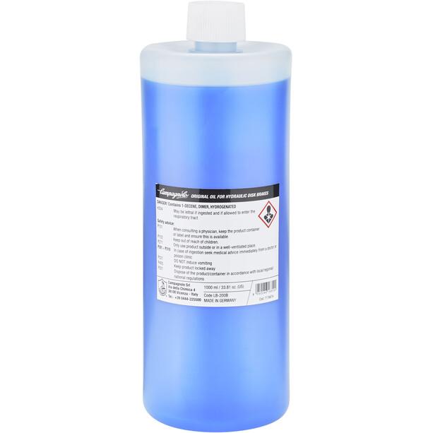CAMPAGNOLO Brake fluid Mineral oil 1000ml LB-200B