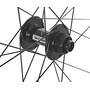 "Miche Race AXY-WP DX Wheelset 28"" Alu Endurance/Training Wire Disc black"