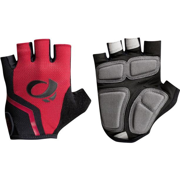 PEARL iZUMi Select Handschuhe Herren rogue red/black