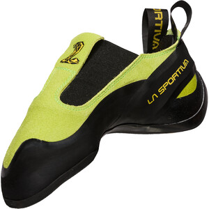 La Sportiva Cobra Kletterschuhe Herren apple green apple green