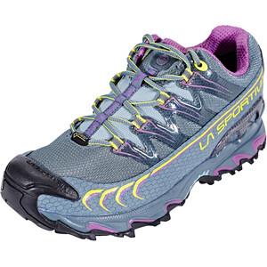 La Sportiva Ultra Raptor GTX Chaussures de trail Femme, gris gris