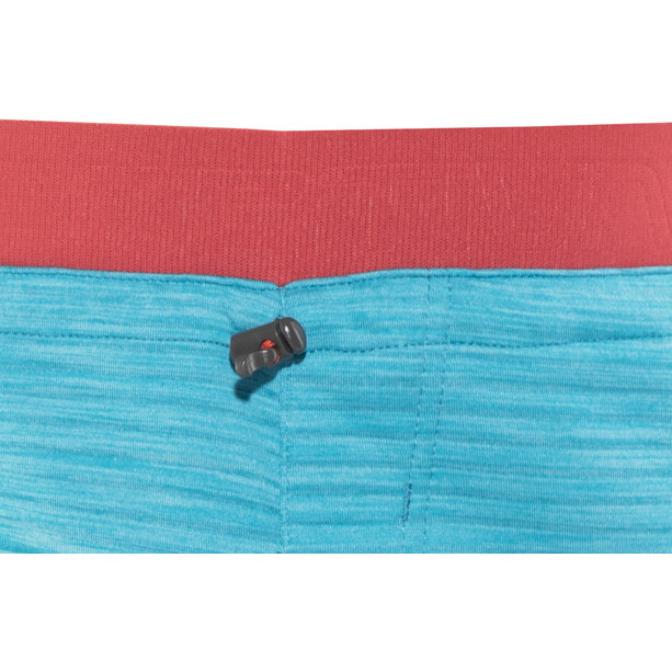La Sportiva Force Shorts Herren tropic blue